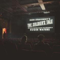 Waters Roger - The Soldier's Tale - Narrated By Ro