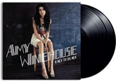 Amy Winehouse - Back To Black (Dlx 2Lp)
