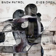 Snow Patrol - Eyes Open (2Lp)