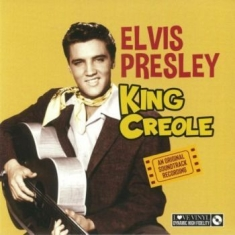 Elvis Presley - King Creole O.S.T.