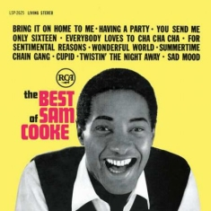 Cooke Sam - The Best Of Sam Cooke
