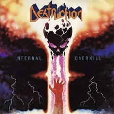 Destruction - Infernal Overkill (Vinyl)