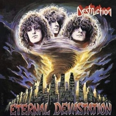 Destruction - Eternal Devastation (Vinyl)