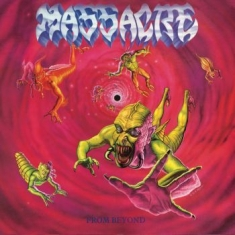 Massacre - From Beyond (Fdr Remastered Vinyl)