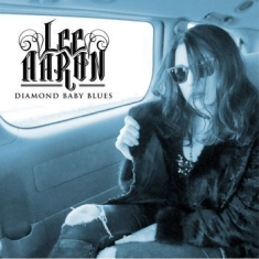 Aaron Lee - Diamond Baby Blues