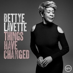 Bettye Lavette - Things Have Changed (2Lp)