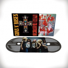 Guns N' Roses - Appetite For Destruction (Dlx 2Cd)