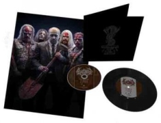 Bloodbath - Arrow Of Satan Is Drawn The (Cd + 7