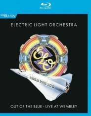 Electric Light Orchestra - Out Of The Blue: Live At Wembley