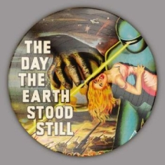 Blandade Artister - The Day The Earth Stood Still (Pic