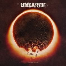 Unearth - Extinction(S) -Coloured-