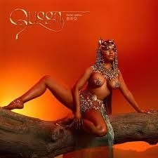 Minaj Nicki - Queen (Vinyl)