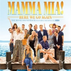 Filmmusik - Mamma Mia! Here We Go Again