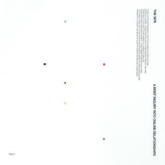 The 1975 - A Brief Inquiry Into Online... (2Lp