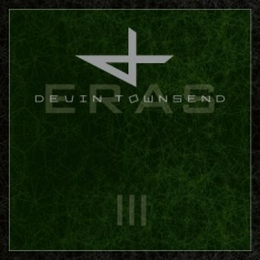 Devin Townsend Project - Eras - Vinyl Collection Part Iii