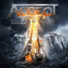 Accept - Symphonic Terror - Live At Wacken 2