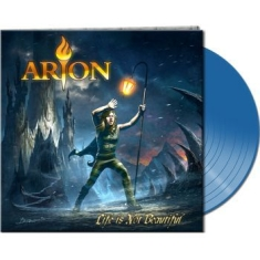 Arion - Life Is Not Beautiful (Gatefold Cle