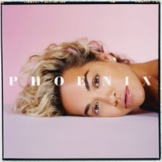 Rita Ora - Phoenix (Cd Deluxe Ltd.)