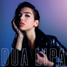 Dua Lipa - Dua Lipa (2Cd Ltd.)