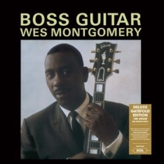 Montgomery Wes - Boss Guitar