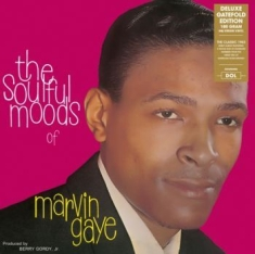 Gaye Marvin - The Soulful Moods Of Marvin Gaye