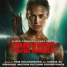 Original Soundtrack - Tomb Raider