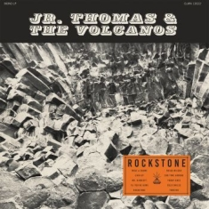 Jr. Thomas & The Volcanos - Rockstone