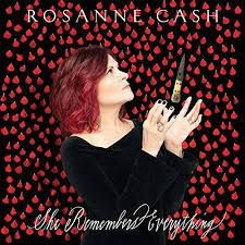 Cash Rosanne - She Remembers Everything (Ltd)