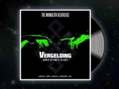 Monolith Deathcult The - V2 - Vergelding (Black Vinyl)