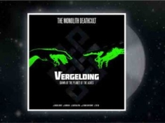 Monolith Deathcult The - V2 - Vergelding (Clear Vinyl)