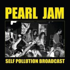 Pearl Jam - Live Seattle 1995