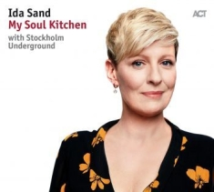 Sand Ida - My Soul Kitchen