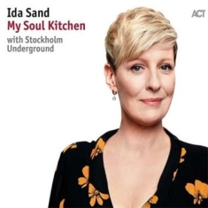Sand Ida - My Soul Kitchen (Lp)