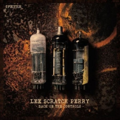 Lee Scratch Perry - Back on the Controls (2LP)