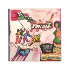 "Funkadelic - One Nation Under A Groove (Inkl.7"")"