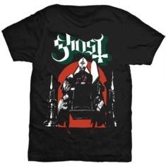 Ghost - Men's Tee: Procession