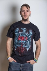 Slayer - Men's Tee: Ammunition