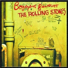 Rolling Stones - Beggars Banquet (Remastered)