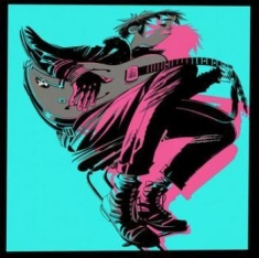 Gorillaz - The Now Now (Vinyl Ltd.)