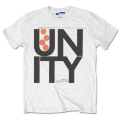 Blue Note Records - T-shirt Unity (L)