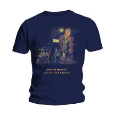 David Bowie - Ziggy Stardust T-shirt
