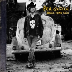 Per Gessle - Small Town Talk