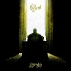 Opeth - Watershed -Hq/Insert-