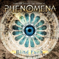 Phenomena - Blind Faith