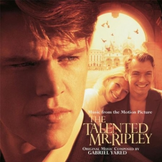 Original Soundtrack - Talented Mr. Ripley