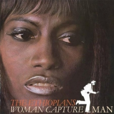 Ethiopians - Woman Capture Man