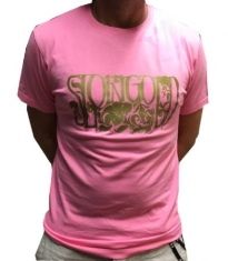 Slowgold - Bright Pink (M)