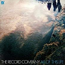 Record Company - All Of This Life