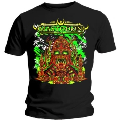 Mastodon Emperor of God T-shirt L