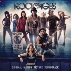 Original Sountrack - Rock of Ages